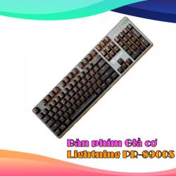 Bàn phím giả cơ Lightning PR-8900S