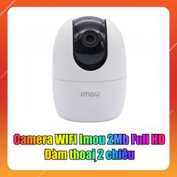 Camera Wifi Imou 2Mb - Đàm thoại 2 chiều