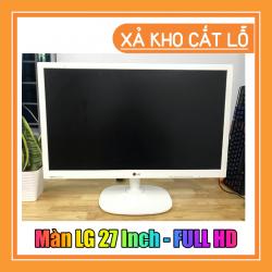 Màn hình LG 27 inch - Full HD - Full cổng kết nối