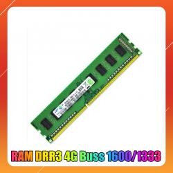 Ram 4GB Kingmax buss 1600/1333