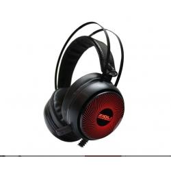 Tai nghe Over-ear Zidli ZH12S (Đen)